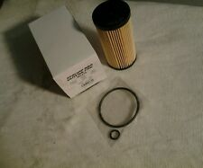 M 5476 service pro oil filter fits on 2003-2004 cadillac cts  3.2L engine