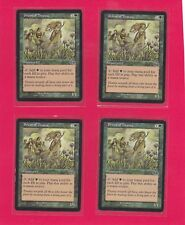 Priest of Titania 4x x4 MTG Urza's Saga ~ Magic the Gathering