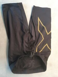 2XU MCS  Compression Tights Shorts Medium Mens