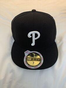 New Era 59 Fifty P Hat Cap