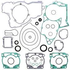 Complete Top//Bottom End Gasket Kit Fits HUSQVARNA TE250 2014 2015 2016 SF2