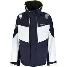 MUSTO Men's COASTAL JACKET, True Navy & White, size XL