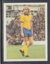 Panini Top Sellers - Football 76 - # 126 Steve Seargeant - Everton