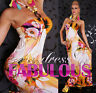 NEW SEXY MAXI DRESS PARTY CLUBBING EVENING WEDDING Size 2 4 6 8 10 XS S M