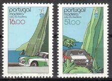 Portugal Madeira Michelnummer 91 - 92 postfrisch (intern:Land)