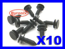 LAND ROVER DISCOVERY REAR DOOR STUD TRIM FASTENER CLIPS