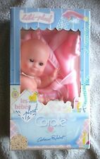 PLOUF BABY, 1991 (COROLLE by CATHERINE REFABERT, MATTEL DIVISION). BRAND NEW OS!