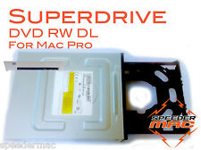  DVD-RW Burner Dual Layer (Superdrive) for Mac Pro 4.1 & 5.1 ( Sata connect )