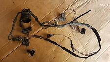VW GOLF MK3 GTI Ibiza 2.0 16 V ABF Engine Wiring Loom harness/MK1 MK2 CORRADO
