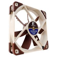 Noctua NF-S12A PWM Anti-Stall Knobs Blade Tips SSO2 Bearing 120x120x25mm Fan
