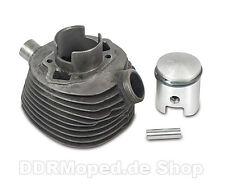 Zylinder schleifen + neuer Kolben IFA MZ RT125/1, RT125/2 mit 3-Gang Motor