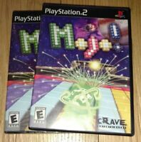 MOJO! - PS2 - COMPLETE WITH MANUAL - FREE S/H - (R)
