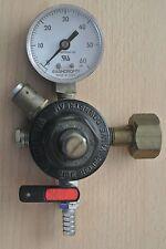 Norgren R82-200-ENEA CO2 Pressure Regulator for Beer/Soda Dispensing Systems