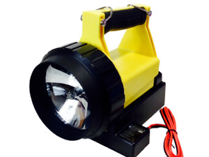 Streamlight Vulcan Lantern System  -Yellow
