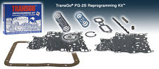 Transgo Aluminum Powerglide Transmission Reprogramming Shift Kit PG-2S 1963-73