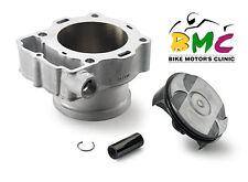 Cilindro y Piston KTM Cylinder and Piston KIT 525 Ref. 59030038000