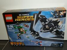 LEGO® SUPER HEROES 76046 Duell in der Luft NEU & OVP DC Comics Helden