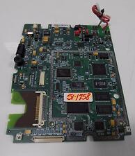 HP HEARTSTREAM INC. CIRCUIT BOARD PCB 010662-0003