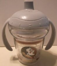 My First Tervis Tumbler Sippy Cup~6 oz~Florida State Seminoles~FSU~Ships FREE
