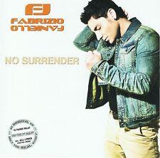 Fabrizio Faniello - No Surrender - CD NEU  I Will Stand By You (Aku Bukan Bang T