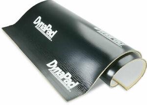 DYNAMAT 21100 DYNAPAD/DYNA-PAD REDUCE NOISE BLOCK HEAT INSULATION SOUND DAMPING