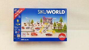 Siku World | Erweiterungsset | OVP
