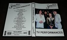 Smokie - TV Performances (with Chris Norman) DVD SPECIAL FAN EDITION