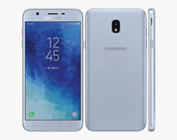 Samsung Galaxy J7 Star SM-J737T - 32GB - Silver T-Mobile Unlocked A stock