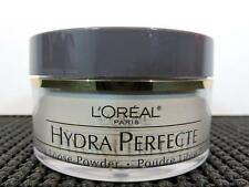 L'Oreal Hydra Perfecte Perfecting Loose Powder 916 Translucent Baking Setting