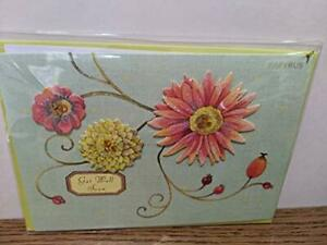 PAPYRUS Everyday Get Well Soon Card, 1 Each
