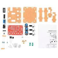 XR2206 Funktionssignalgenerator Modul DIY Kit Sinus / Rechteck / Dreieck S0C7