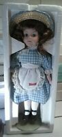 Little Debbie Doll - 14 Inches