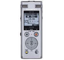 Olympus Dm-720 Voice Recorder 4gb