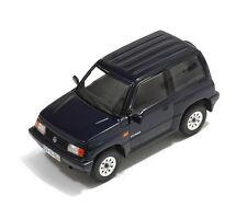 Suzuki Vitara 4х4 - dark blue met 1992 PremiumX 1:43 PRD328