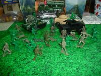 MODER VIETNAM AND POST  DEAL HUGE   SOLDIER LOT 1/35-1/32 SCALE  MANY BRANDS