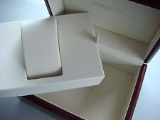Longines Standard Edition Box 4 with Outer Box Ref: 109255WL