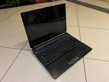 Asus U36JC laptop