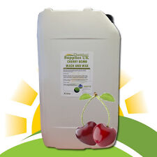 Wash and Wax TFR Shampoo, Super Concentrated, 25 Litres Cherry Bomb