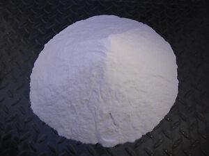 25LBS - White Aluminum Oxide - 120 grit - Sand Blasting Abrasive Blast Media