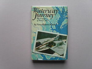Waterway Journey Inscribed to Gordon Parks by Nora Roberts Wainer, FE, 1968
