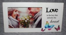 Love Relationship Photo Gift Inspiration Picture Frame Photograph Decorative Art