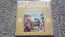 Village People - Go west 12'' Disco Vinyl SPAIN
