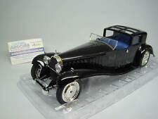 1/18 Solido Salvat Hachette Aquellos Maravillosos Bugatti Royale Type 41 1/21