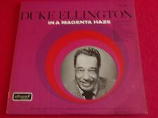 DUKE ELLINGTON~IN A MAGENTA HAZE. 1965 [Allegro ALL 796]