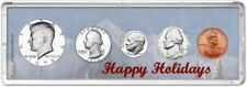 Happy Holidays Coin Gift Set, 1972