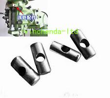 4pcs Milling Machine Accessories Metal Plug For Bridgeport Milling Parts