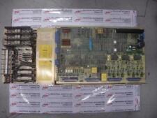FANUC AC SPINDLE SERVO UNIT A06B-6055-H218