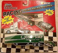 1:87 RC RACING CHAMPIONS 1994 #26 TEAM TRANSPORTER, King Racing, Brett Bodine