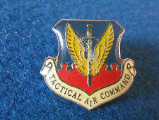 United States Military Badge - Tactical Air Command