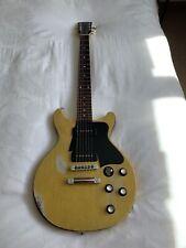 Gibson DC Custom